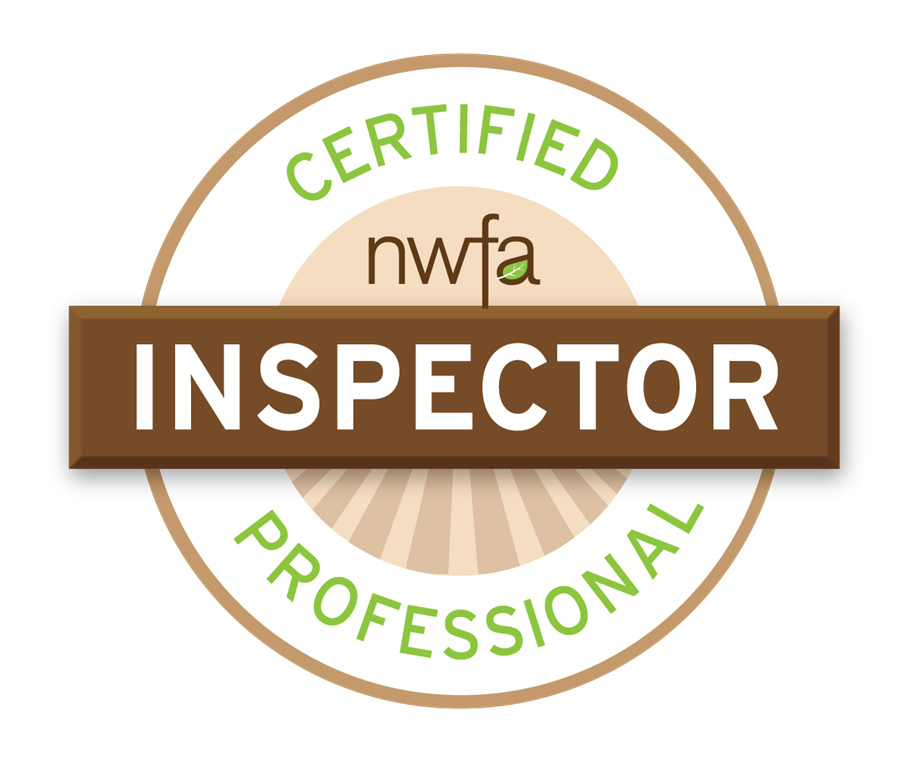 Certified Wood Flooring Inspector Search