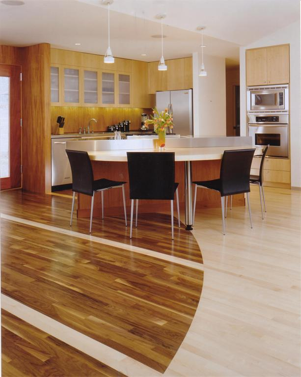 Wood floor species types of wood flooring nwfa for Type of floors in houses